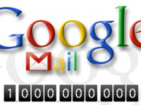 Gmail erreicht eine Milliarde Downloads