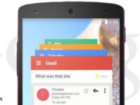 Android L Screenshots im Chromium Issue Tracker aufgtaucht