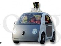 Google will Produktion des autonomen Google Car ankurbeln