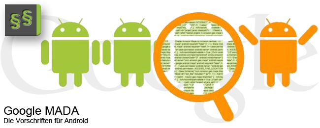 Mobile Application Distribution Agreement MADA