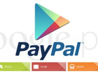 PayPal ist ab sofort im Google Play Store nutzbar