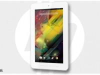 HP 7 Plus: Quad-Core-Tablet für 111 Euro erhältlich