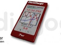 iMove Charger: Smartphones beim Gehen aufladen