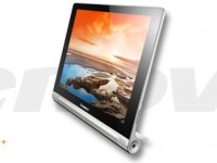 Lenovo Yoga Tablet 10 HD+ ab sofort erhältlich