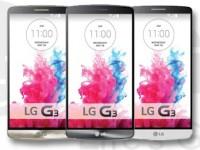 LG G3 Cat.6: Mit Snapdragon 805 nur in Südkorea