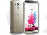 LG G3: Mit Power und HiRes-Display an die Spitze