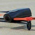 Parrot Bebop Drohne