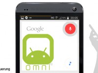 Hotword-Erkennung: OmniROM zeigt wie es geht