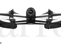 Parrot Bebop: Verbesserte Drohne für mehr Spaß