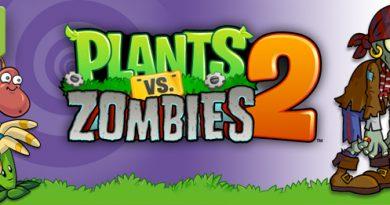 [Test] Plants vs. Zombies 2 – Video App Vorstellung