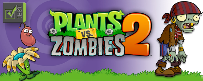 [Test] Plants vs. Zombies 2 – Video App Vorstellung