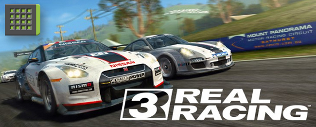 EA Mobile Real Racing 3