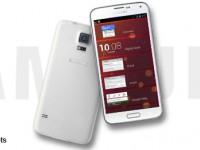 Samsung Galaxy S5: Widgets und Kamera auf dem Lockscreen