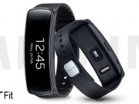 [Kurztest] Samsung Gear Fit – SmartWatch oder Fitness-Tracker?