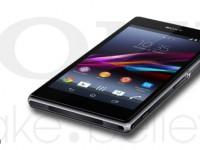 Sony Xperia A2 aka Xperia Z2 Compact