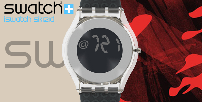 iSwatch vs iWatch