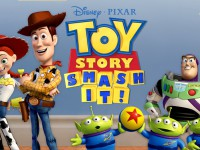 [Video] Toy Story: Smash It! – android games ANGEZOCKT