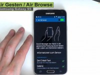 [Video] Samsung Galaxy S5 Air Gesten – Tipps & Tricks 78