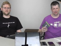 [Video] Galaxy S5 vs HTC One M8 vs Xperia Z2 vs Ascend P7 – android talk Folge 39