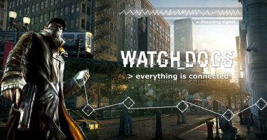 WATCH_DOGS und ctOS Companion App