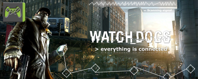 WATCH_DOGS und ctOS