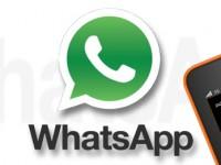 WhatsApp: Benachrichtigungsfix für Windows Phone ist in Arbeit