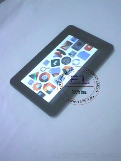 Google Nexus 8 Leak