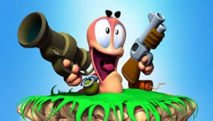 Worms 2 : Armageddon Test