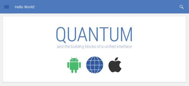 Quantum Paper