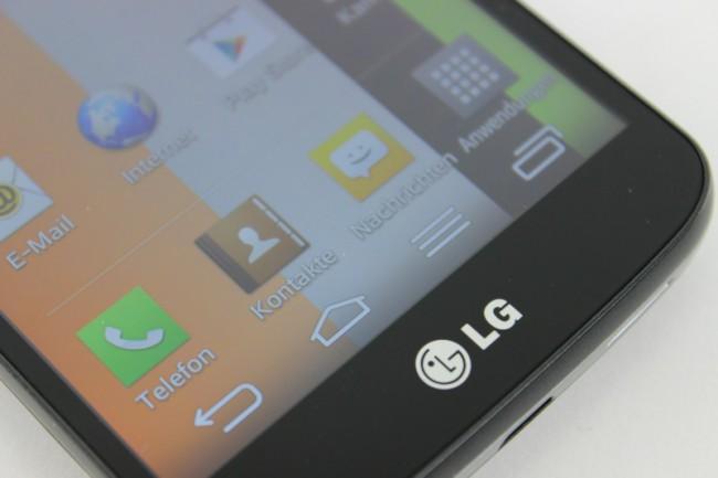 LG G2 mini Test