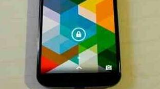Motorola Moto X+1 Leak