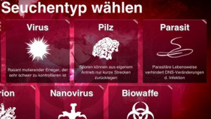 Plague Inc. Test
