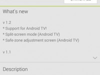 Riptide GP2 mit Android TV