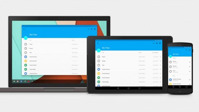 Angebliches Google Nexus 9