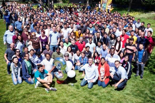 Google+ feiert dreijähriges Bestehen