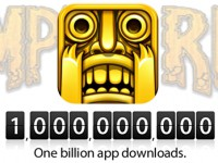 Temple Run erreicht 1 Milliarde Downloads