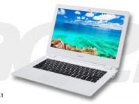 Acer CB5: Ein Chromebook mit Tegra K1