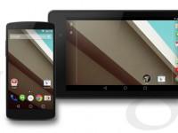 Android L: Überblick der Neuheiten