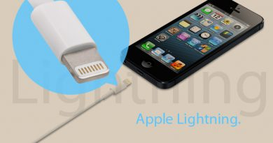 Apple Lightning