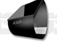 ASUS plant SmartWatch mit gebogenem Display