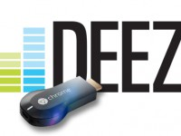 Deezer ab sofort auch mit Chromecast nutzbar