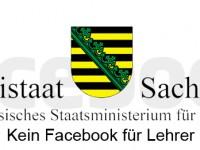 Facebook-Verbot für Lehrer: Sachsen ist jetzt auch dabei