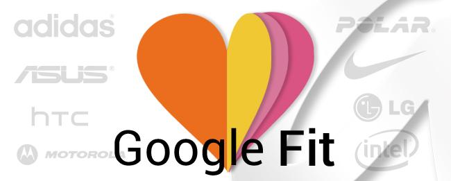 Google Fit Update für Android Wear
