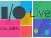 [Live Blog] Google I/O 2014
