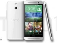 HTC präsentiert das HTC One E8 – Das Flaggschiff in Kunststoff