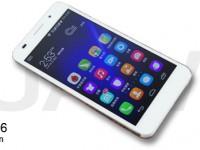 Huawei Honor 6 mit Kirin 920 8-Kern-CPU vorgestellt