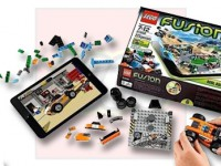Lego Fusion: Augmented Reality mal spielerisch