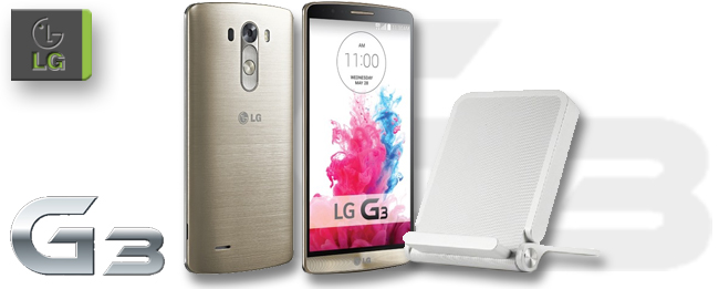 LG G3 Aktion bei Amazon