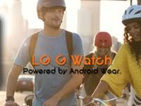 LG G Watch mit Android Wear offiziell vorgestellt