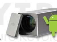 Lytro entwickelt Lichtfeldkamera mit Android